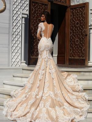 vestidos de novia   ellas   expoboda.es